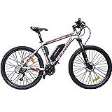 """Vélo électrique VTT E-Totem BRAVE 27,5"""""""