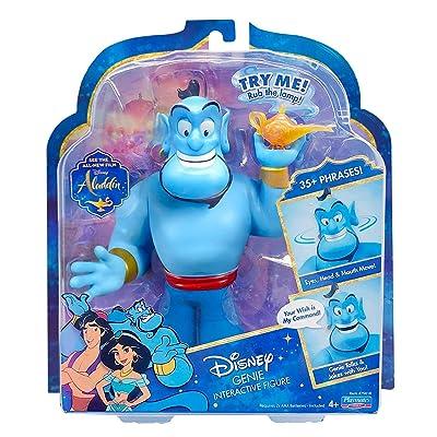 Disney Aladdin's Genie: Toys & Games