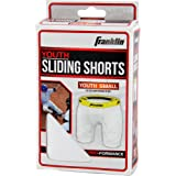 Franklin Sports Youth Baseball Sliding Shorts