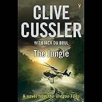 The Jungle: Oregon Files #8 (The Oregon Files) (English Edition)