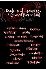 Doctrine of Indecency: 18 Coveted Tales of Lust Kindle Edition