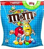 M&M´s Crispy, 5er Pack (5 x 281g)