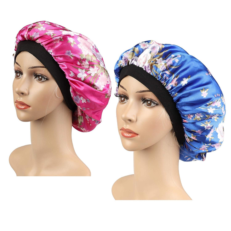 Girls shower cap