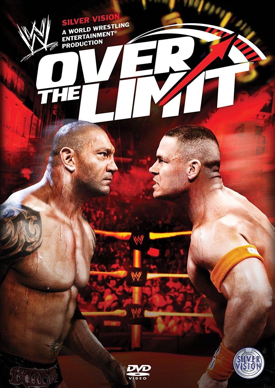 Resultado de imagen para WWE Over the Limit