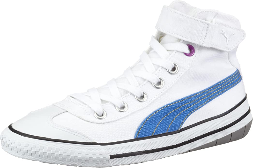 Puma 917 Mid Fun Pack 35008804, Baskets Mode Homme taille