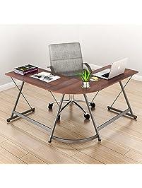 L Shaped Home Office Corner Desk