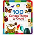 100 Curious Things to Count: Counting at the Smithsonian (Smithsonian Kids)