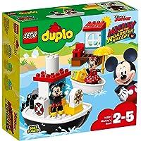 Lego - Mickey'Nin Teknesi (10881)