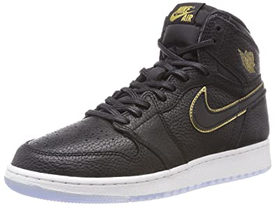 buy online 535e9 02349 Image Unavailable. Image not available for. Color  Jordan 1 Retro HIGH OG ( GS) ...