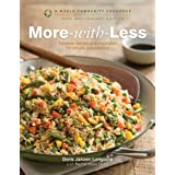 More-With-Less Cookbook: A World Community Cookbook (World Community Cookbooks)