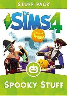 The Sims 4 - Vampires Edition DLC [PC Code - Origin]: Amazon co uk