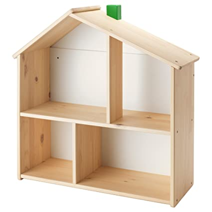 Peachy Ikea Amazing Doll House Wall Shelf Download Free Architecture Designs Viewormadebymaigaardcom