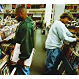 Dj Shadow Endtroducing Amazon Com Music