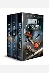 The Trystero Collection: Books 1-3 Kindle Edition
