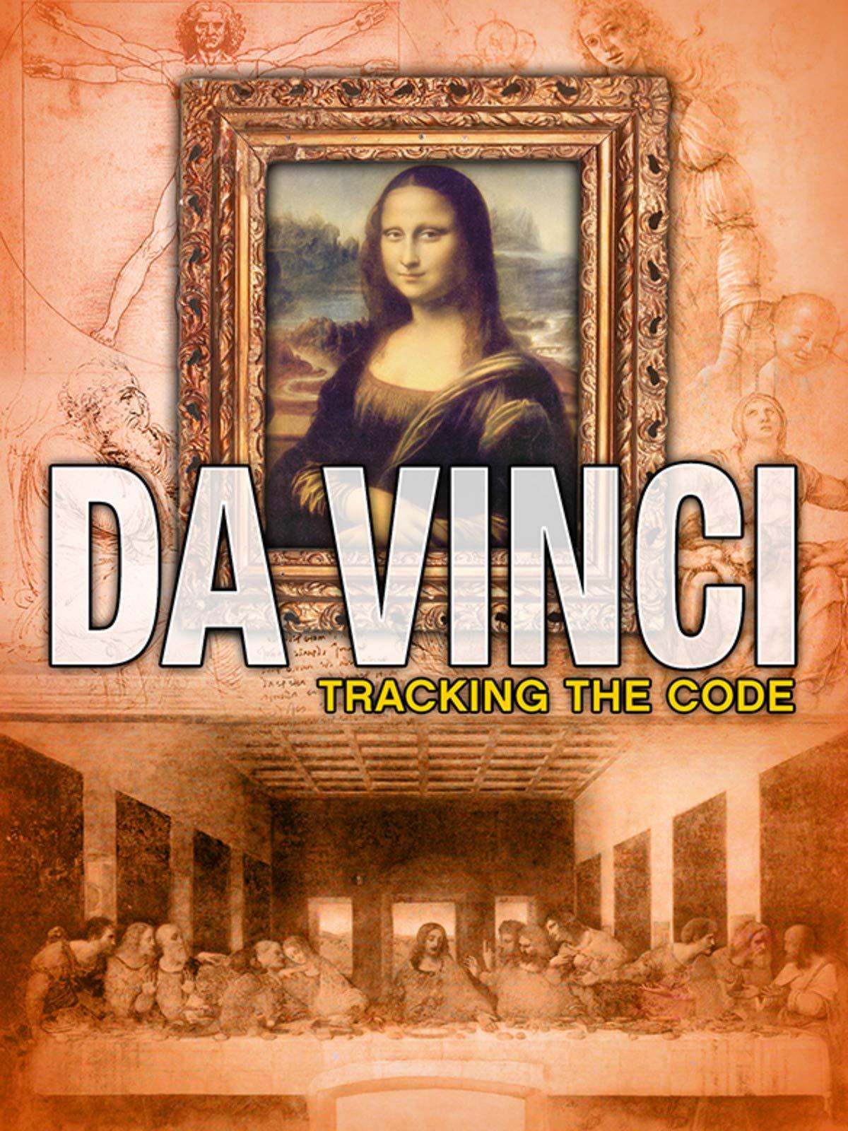 Da Vinci: Tracking the Code on Amazon Prime Video UK