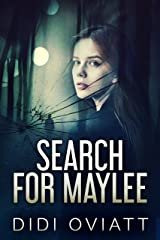 Search For Maylee Kindle Edition