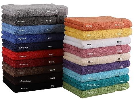 BETZ toalla de lavabo PREMIUM 50x100cm 100% algodón Color beige