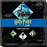 Harry Potter:Le jeu: 1 000 questions et défis