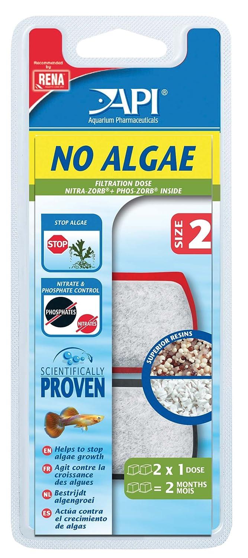 Apl Dose No Aglae Accessoire pour Aquariophilie Boîte de 2 Taille 2 Agrobiothers REN093102
