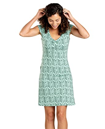 Toad Co Rosemarie Dress - Women s at Amazon Women s Clothing store  d06185770