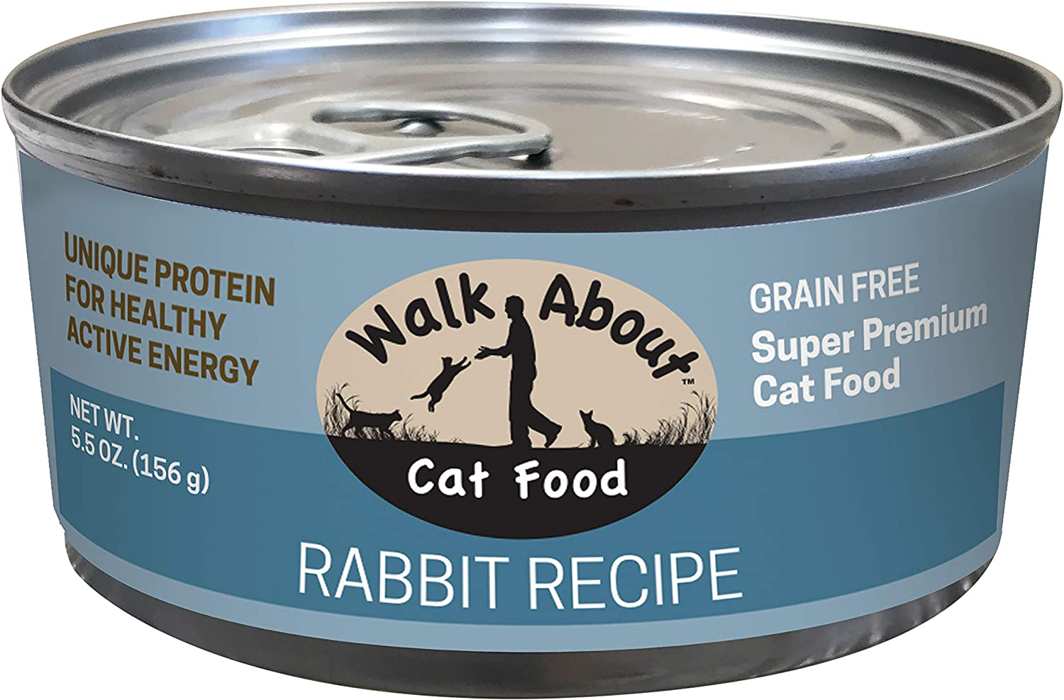 Walk About Pet,Super Premium Cat Food