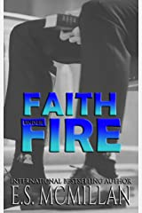 Faith Under Fire: A short stories collection Kindle Edition