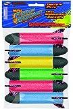 Pump Rocket Mini Replacement Rockets 8 Pack