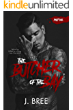 The Butcher of the Bay: Part I (Mounts Bay Saga Book 1)