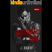 The Butcher of the Bay: Part I (Mounts Bay Saga Book 1)