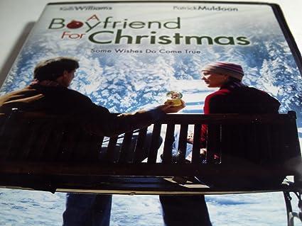 A Boyfriend For Christmas.A Boyfriend For Christmas By Kelli Williams Amazon Co Uk