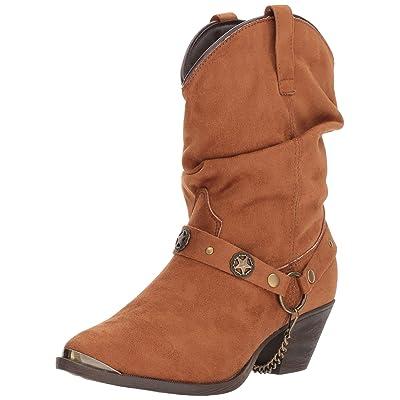 Dingo Women's Camilla Western Boot   Mid-Calf