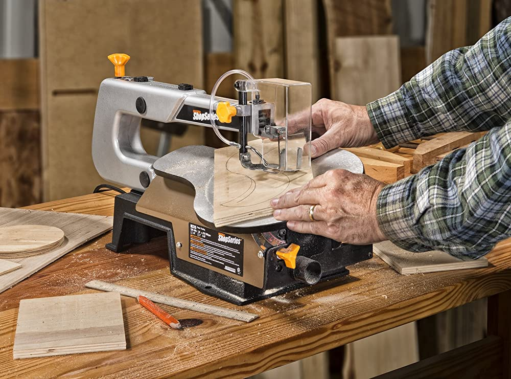 Scroll Saw vs Band Saw – Which Is Best For Your Need?