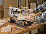 """ShopSeries RK7315 16"""" Scroll Saw with Variable"""