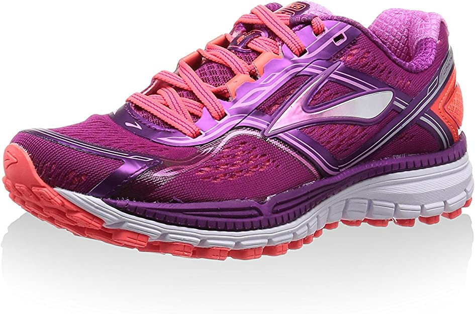 Brooks Zapatillas Deportivas Ghost 8 W Morado EU 44.5 (US 12 ...