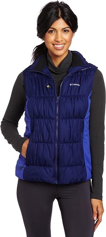 Columbia Women S Electro Amp Core Vest Clothing