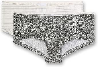 Sanetta Unterhose Doppelpack Pantalones (Pack de 2) para Niñas