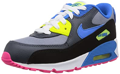 Enfant Chaussures Mode Nike Sportswear AIR MAX 90 Baskets