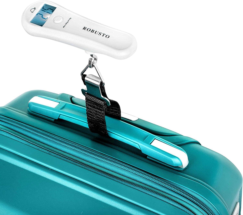 Digital Luggage Weighing Scale