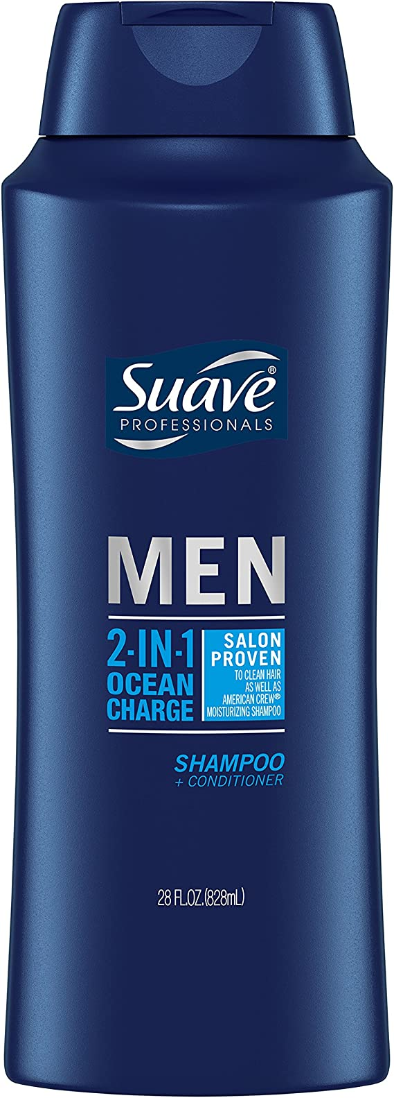 Suave 2 in 1 Shampoo and Conditioner