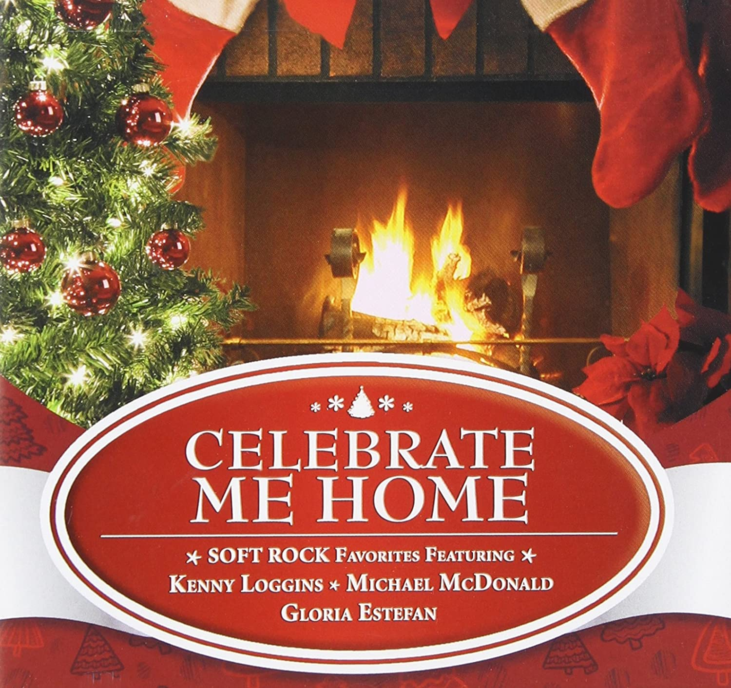 Various Artists - Celebrate Me Home - Amazon.com Music