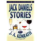 Jack Daniels Stories Vol. 2 (Jack Daniels and Associates Mysteries Book 4)