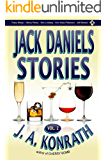 Jack Daniels Stories Vol. 2 (Jack Daniels and Associates Mysteries Book 4)
