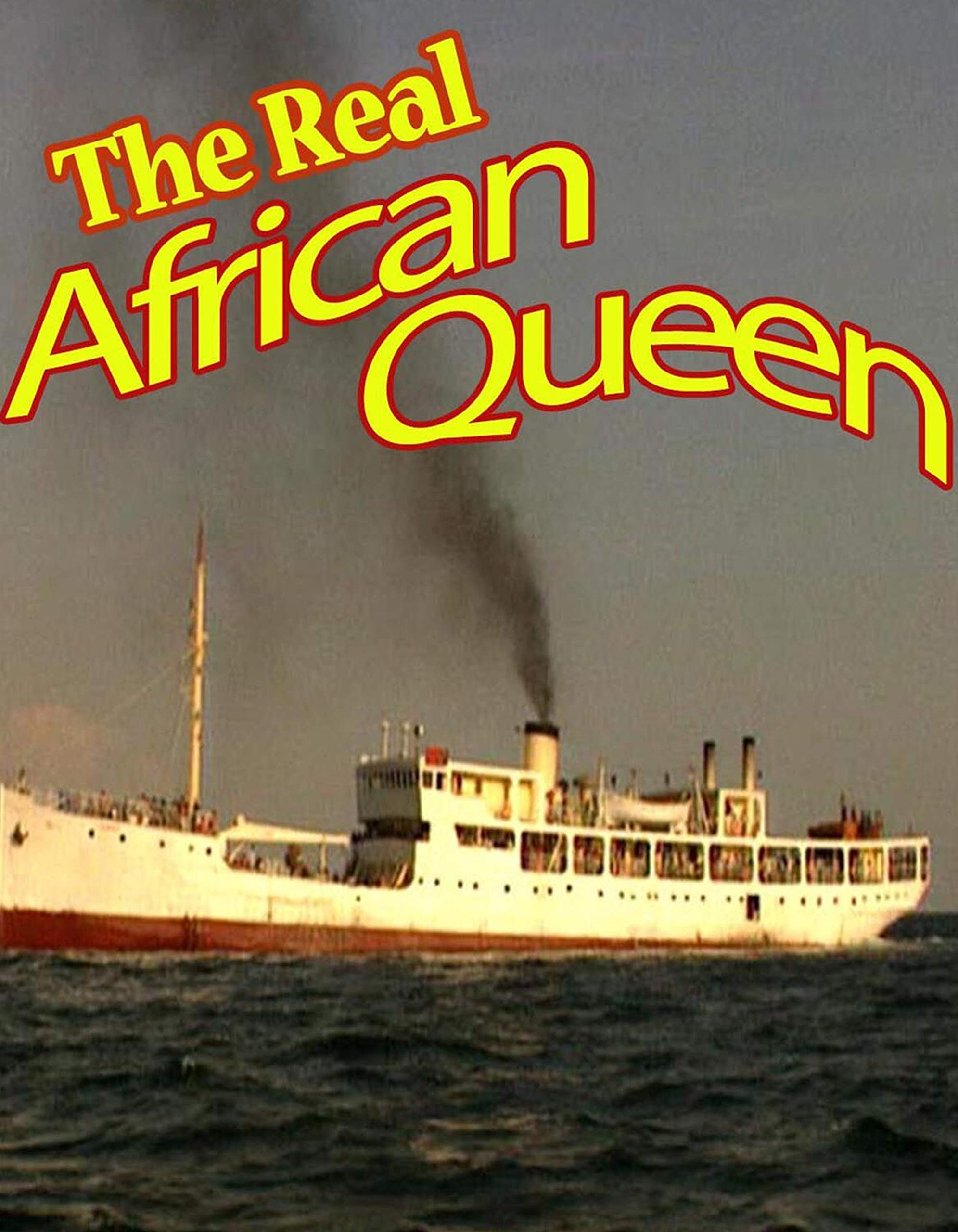 The Real African Queen on Amazon Prime Video UK