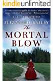The Mortal Blow (Lady Fan Mystery Book 5)