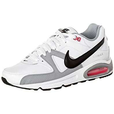 Nike Air Max Command Leather Sneaker 409998 109 Gr. 48,5 NEU