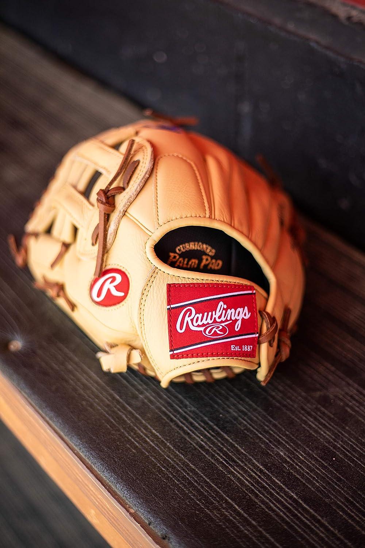 1//5,1/cm Kris Bryant Mod/èle Pro H Web Rawlings Select Pro Lite Youth Gant de Baseball 11