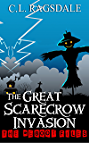 The Great Scarecrow Invasion (The Reboot Files Book 5)