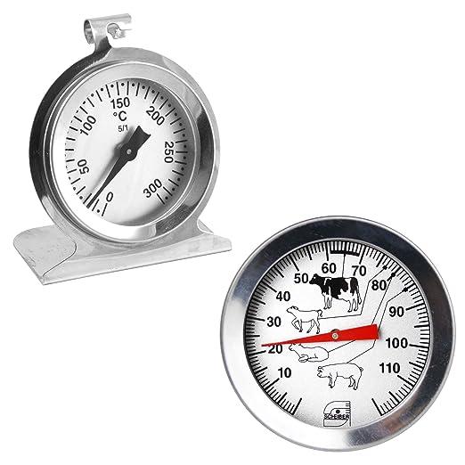 Compra Koch Thermometer - Un termómetro de horno termómetro de ...