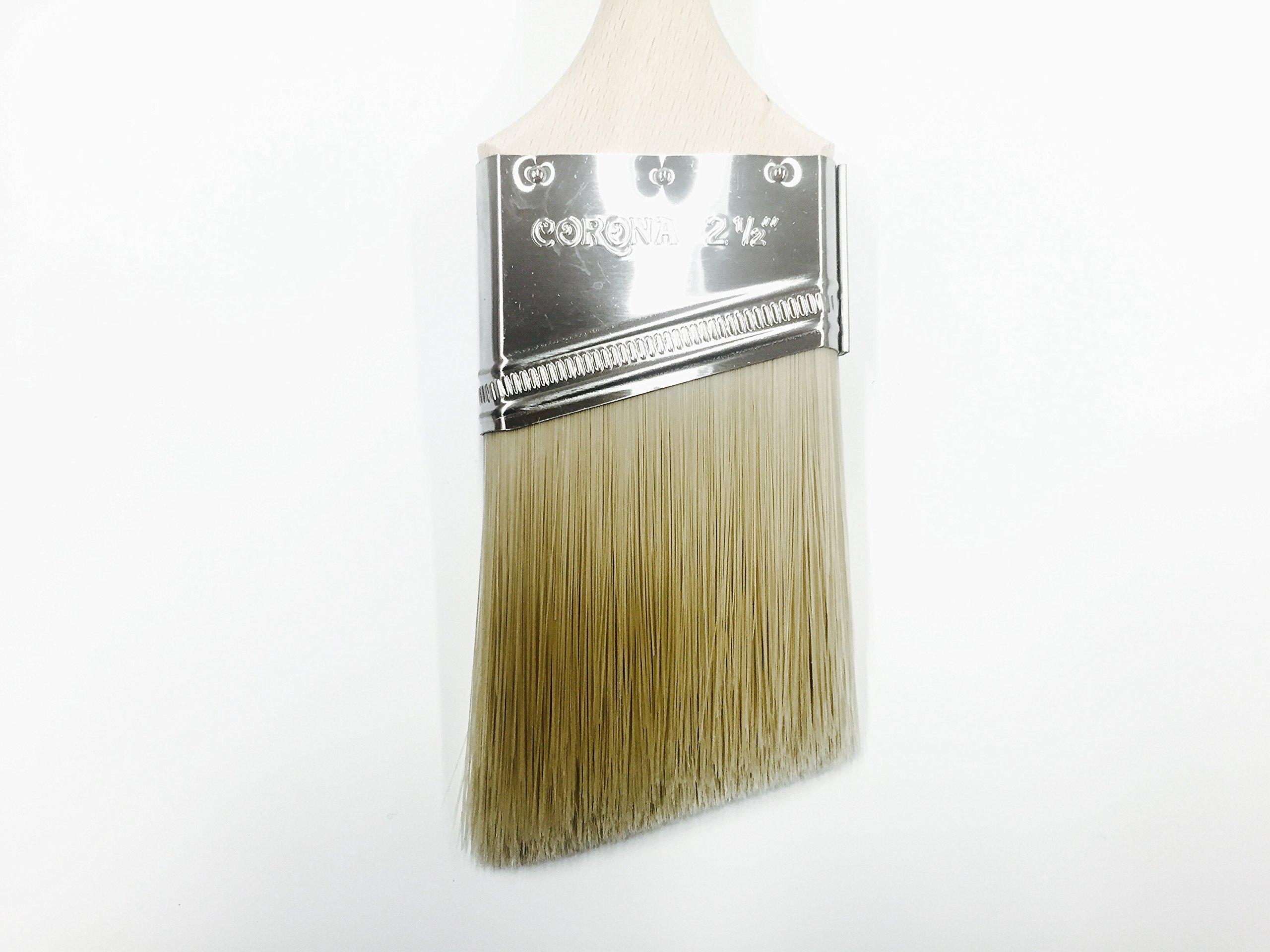 Corona 2.5'' Excalibur Chinex Paint Brush by Corona (Image #6)