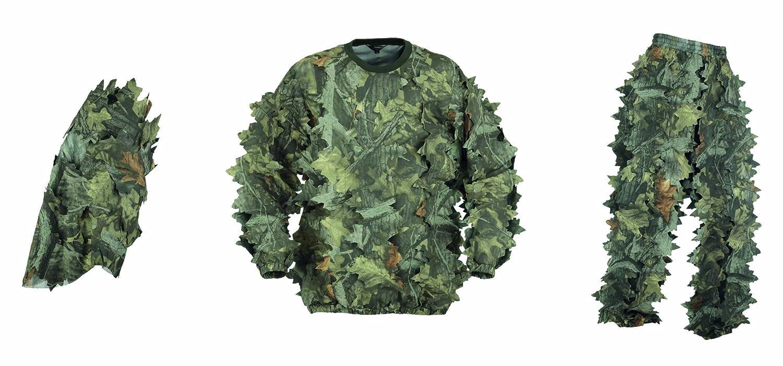 Gamo - Conjunto de caza para hombre, tamaño M, color verde: Amazon.es: Ropa y accesorios